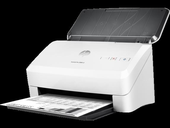 ScanJet Pro 3000 s3