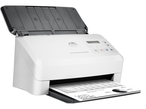 ScanJet Enterprise Flow 5000 s4