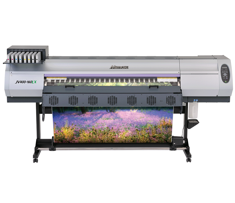 JV400-160LX