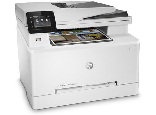 Color LaserJet Pro M181fw