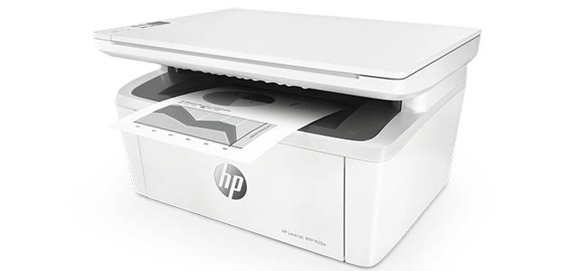 HP LaserJet M28 series