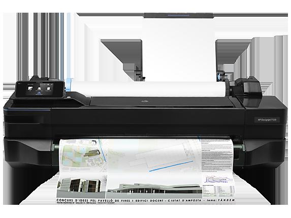 HP DesignJet T120