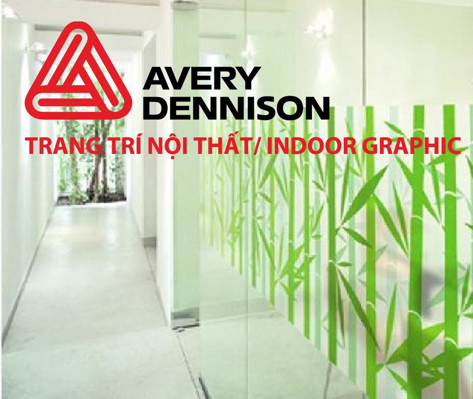 Indoor graphics